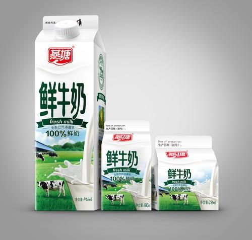 燕塘牛奶的加盟条件?优质品牌,值得信赖
