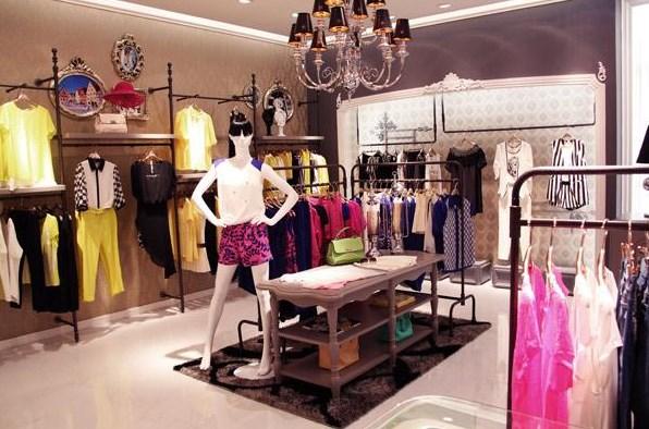 加盟女装行业如何?行业发展前景可观