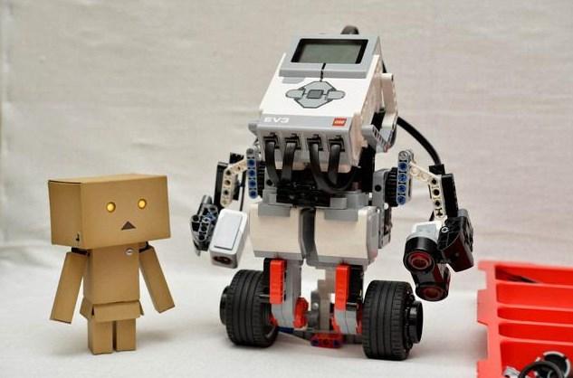 机器人教育的加盟优势?会得到不错的发展