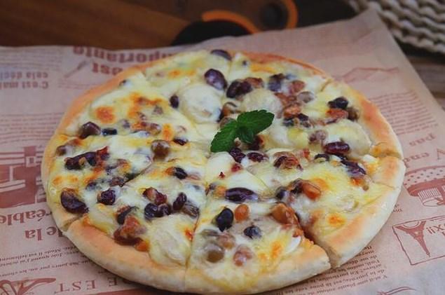 披萨值得加盟吗?