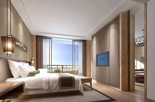 加盟酒店行业怎么样?市场发展优势多