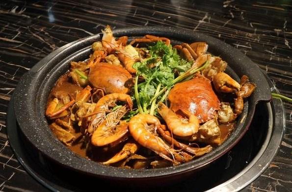 加盟肉蟹煲有什么优势?