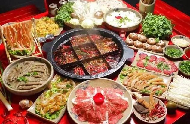 重庆火锅的加盟有市场吗?选对品牌很重要