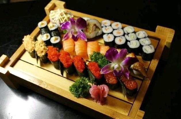 加盟寿司店有前景吗?