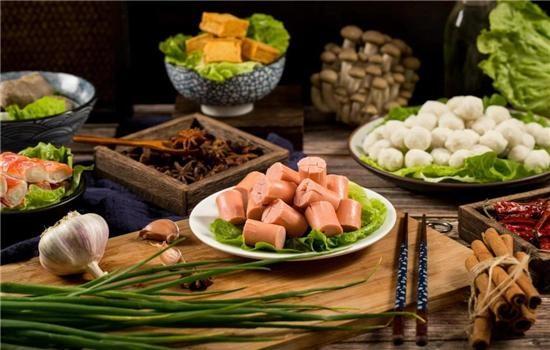 吉味家火锅食材
