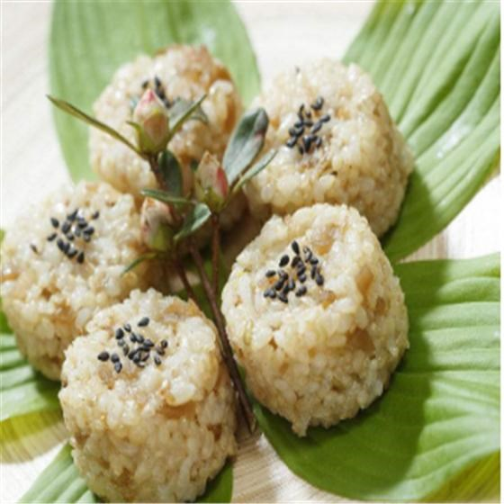 初米匠饭团