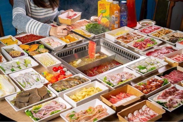 渝火锅食材超市