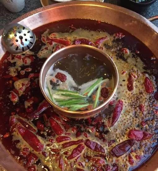 王缸钵火锅