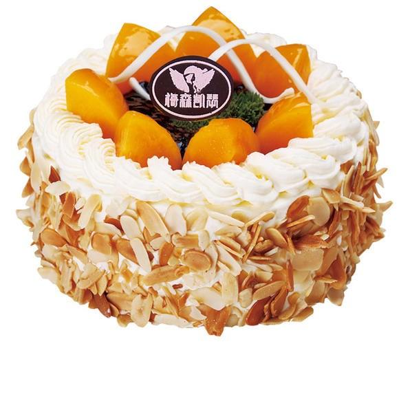 梅森凯瑟蛋糕