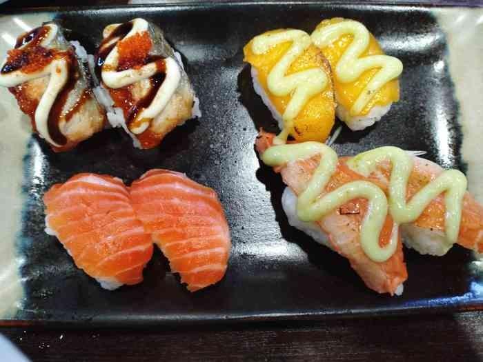 一碌木寿司