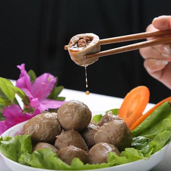 安井火锅食材