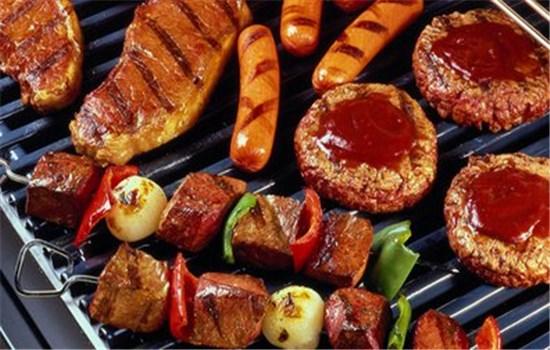 千纸鹤烤肉