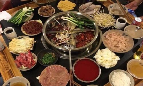 川锅食汇火锅食材