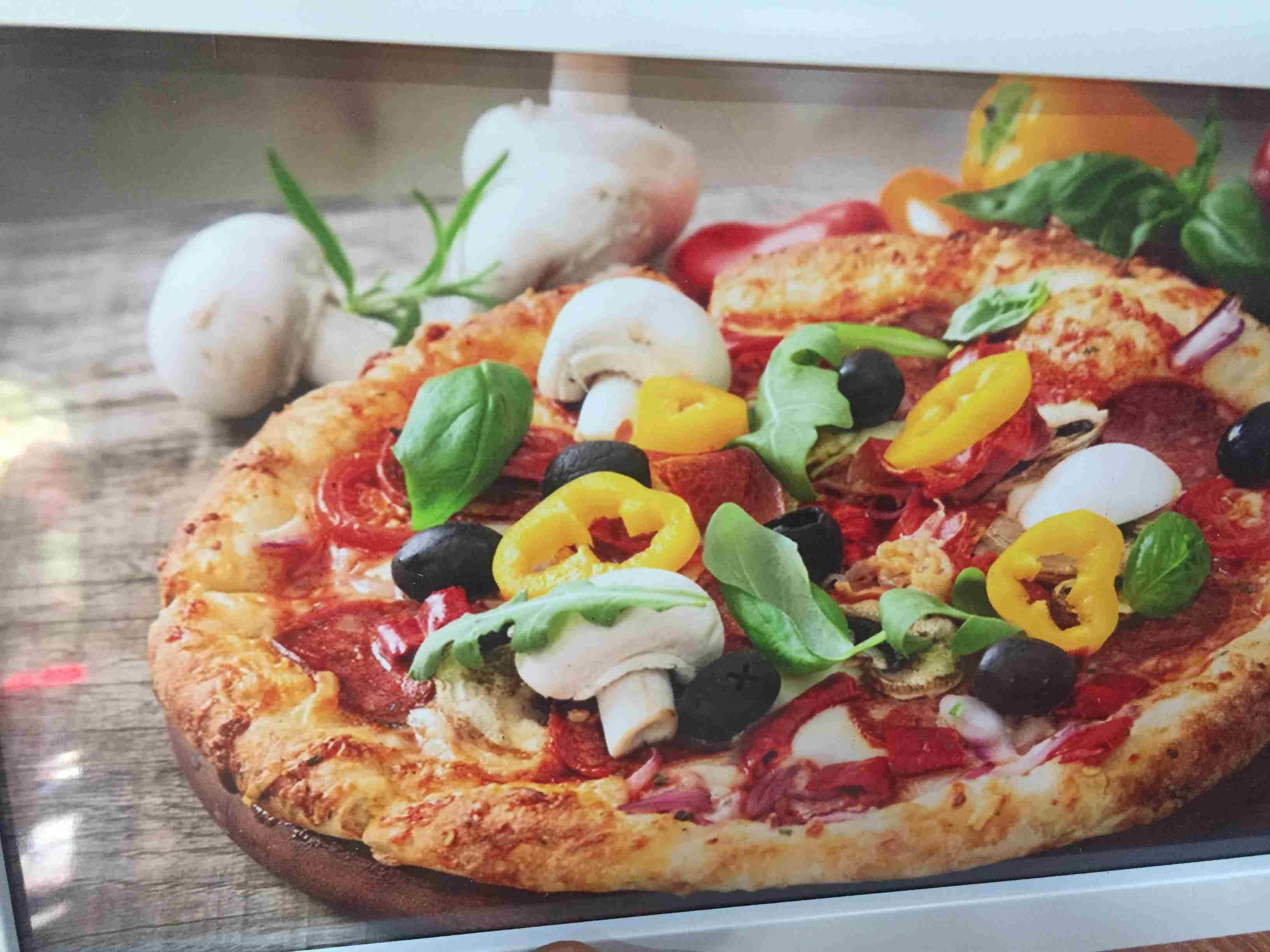 街角披萨的加盟值得么?发展潜力不错