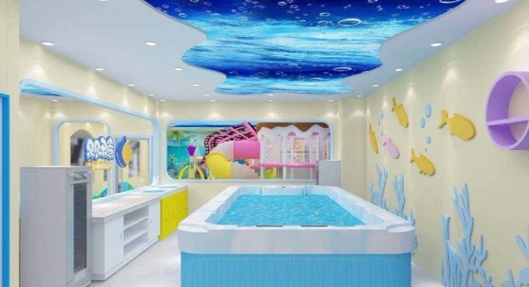 金宝贝游泳馆