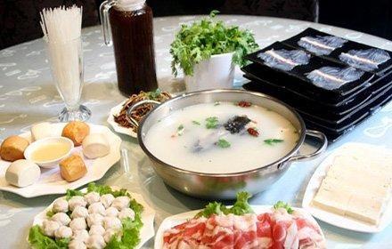 江小渔斑鱼火锅