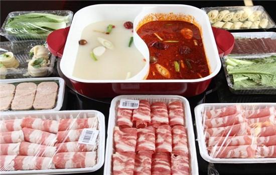 饭菜集火锅烧烤超市