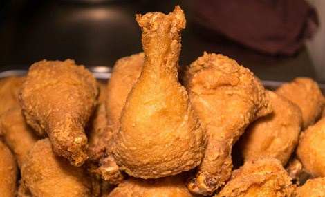 潘老板炸鸡