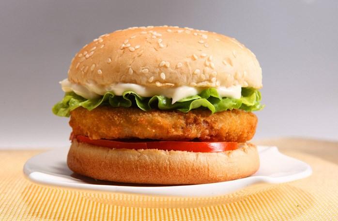 漢堡的發展前景如何?消費市場潛力大