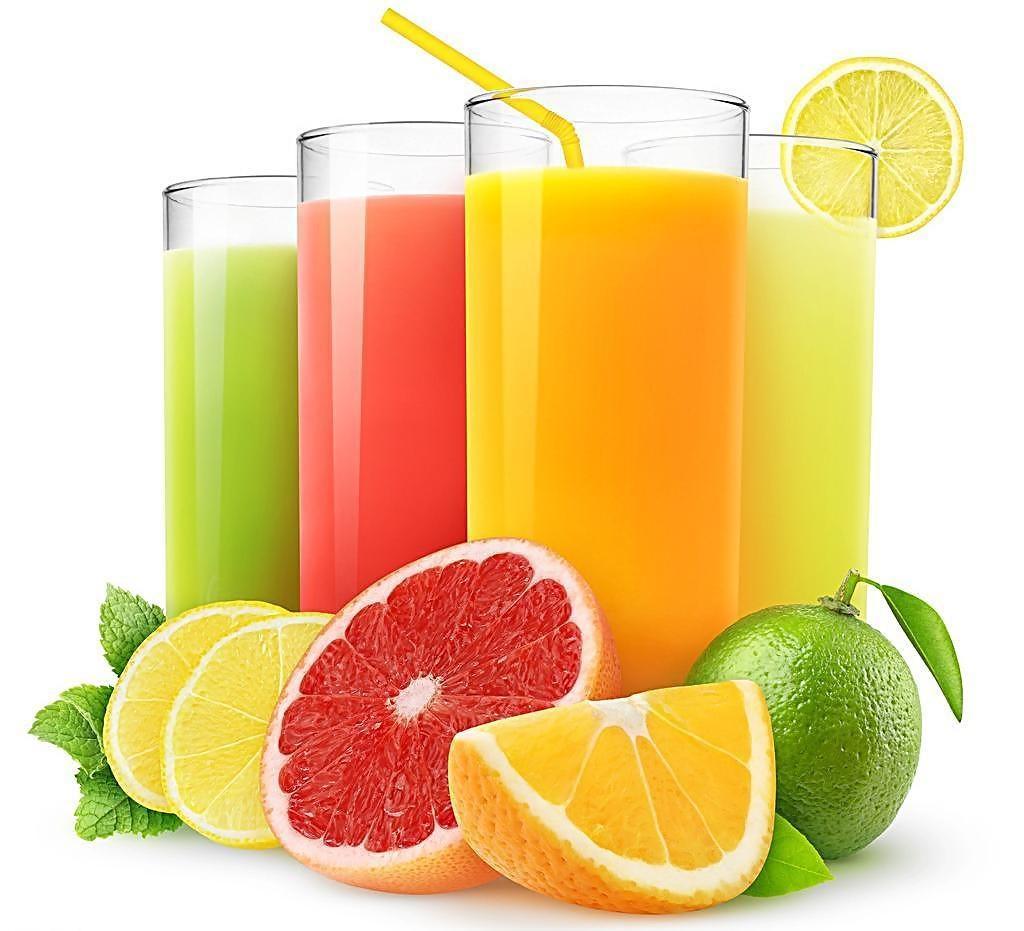 王老吉顶养果园果汁