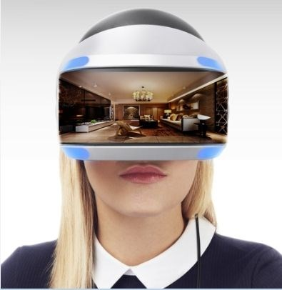欢乐码头VR