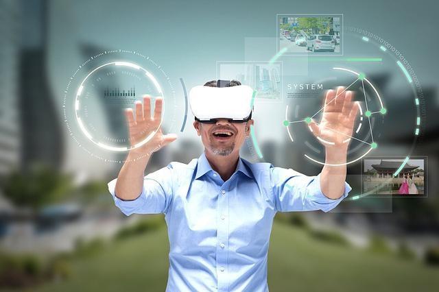 即视互动VR体验馆