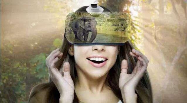 快乐码头VR