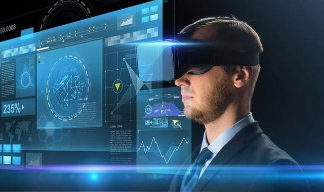 七维空间VR