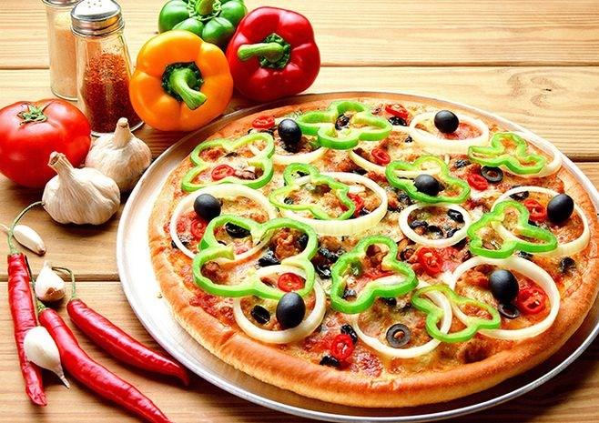 pezzo派比萨