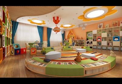 DIC国际幼儿园