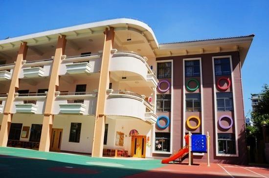 艾法薇尔幼儿园