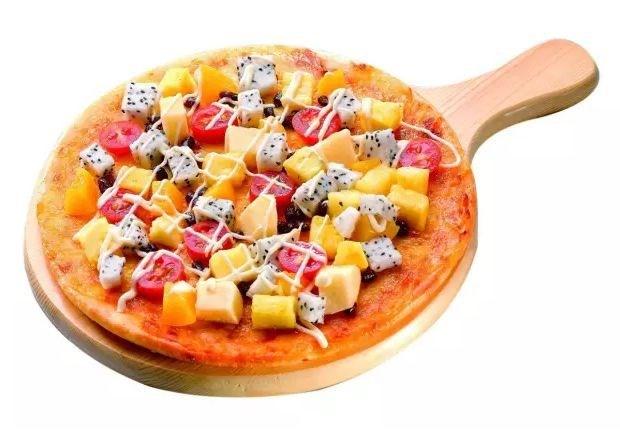 布林斯深盘披萨