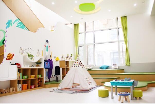 BIK英国国际幼儿园