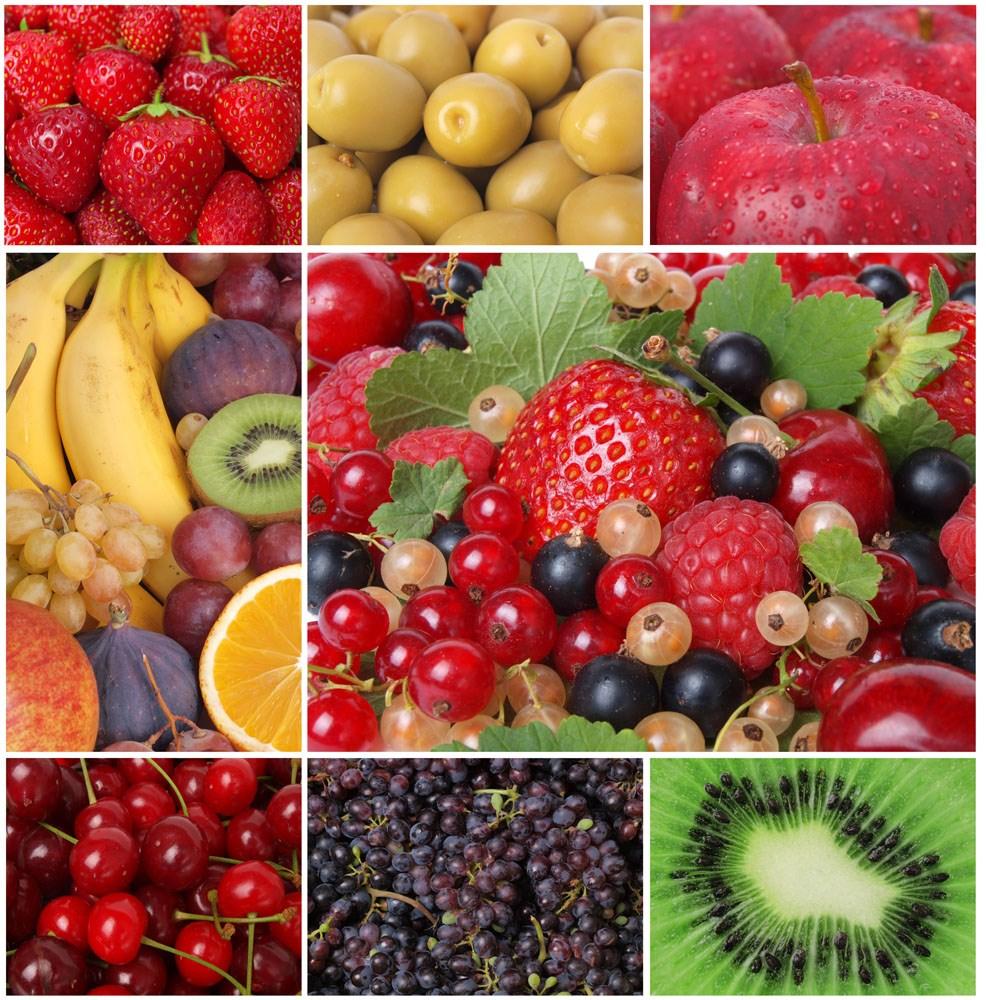 鼎怡鲜水果