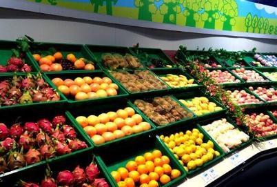 大倉購生鮮超市