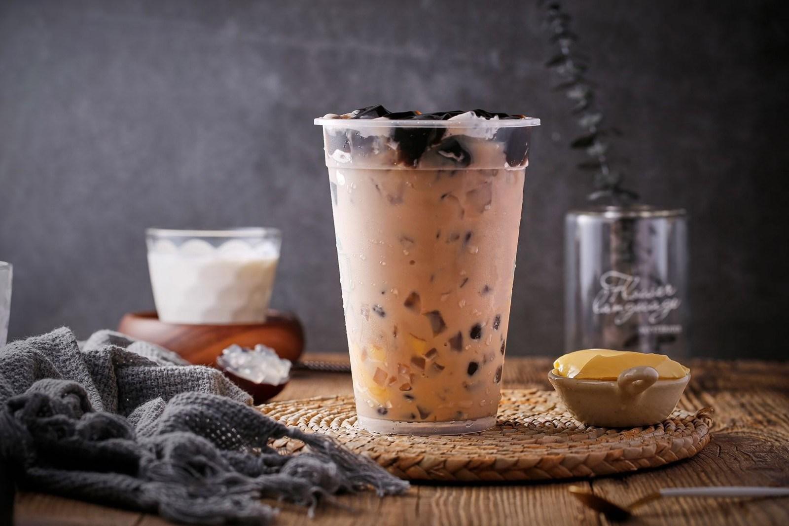 澳门和记瓦煲奶茶