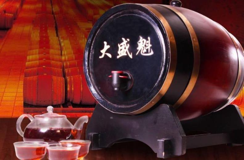 大盛魁酒业