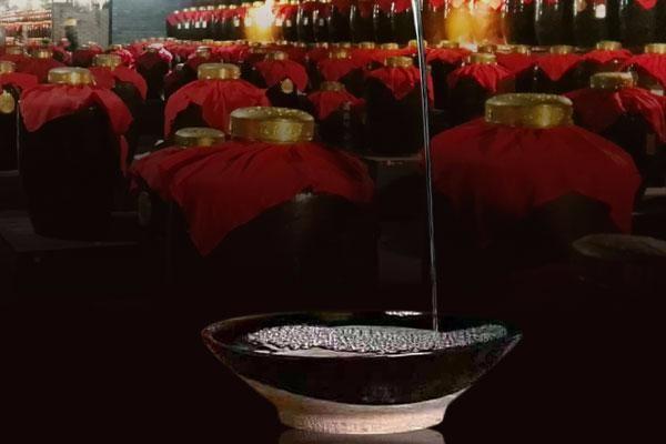 大地鸿红高粱酒坊
