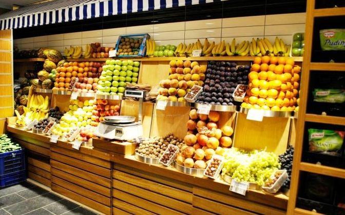 好印象水果店