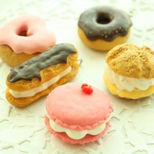 甜品加盟优势在哪?可以看看具体分析